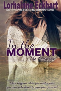 In the Moment - Lorhainne Eckhart pdf download