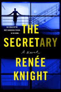 The Secretary - Renée Knight pdf download