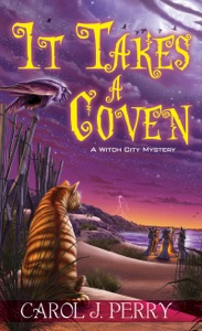 It Takes a Coven - Carol J. Perry pdf download