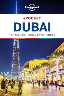 Pocket Dubai Travel Guide - Lonely Planet