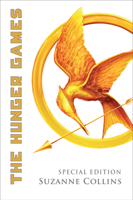 The Hunger Games (Hunger Games, Book One) - Suzanne Collins