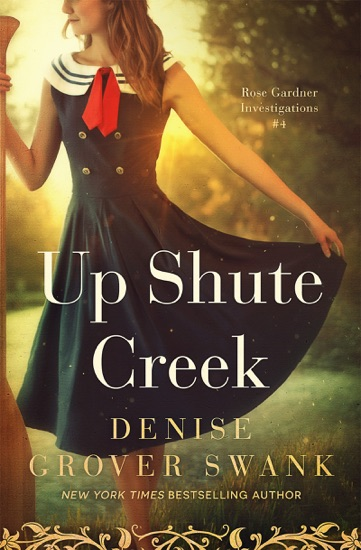 Up Shute Creek by Denise Grover Swank pdf download