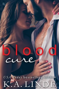 Blood Cure - K.A. Linde pdf download