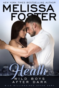 Wild Boys After Dark: Heath - Melissa Foster pdf download