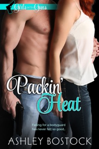 Packin' Heat - Ashley Bostock pdf download