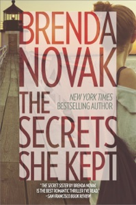 The Secrets She Kept - Brenda Novak pdf download