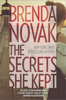 The Secrets She Kept - Brenda Novak pdf download