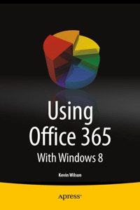 Using Office 365 - Kevin Wilson pdf download