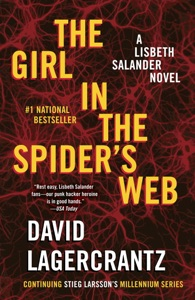 The Girl in the Spider's Web - David Lagercrantz pdf download