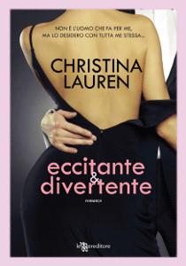 Eccitante & divertente - Christina Lauren pdf download