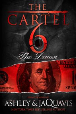 The Cartel 6: The Demise - Ashley & JaQuavis