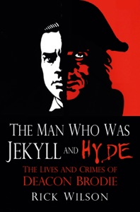 The Man Who Was Jekyll and Hyde - Rick Wilson pdf download