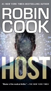 Host - Robin Cook pdf download