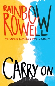 Carry on - Rainbow Rowell pdf download