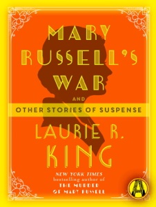 Mary Russell's War - Laurie R. King pdf download