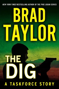 The Dig - Brad Taylor pdf download