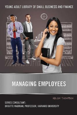 Managing Employees - Helen Thompson