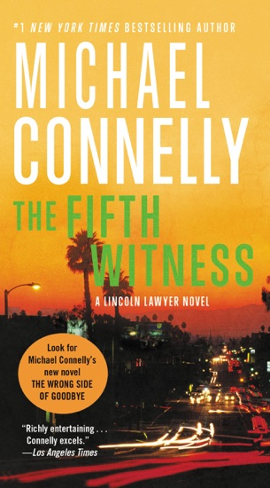 The Fifth Witness by Michael Connelly PDF Download