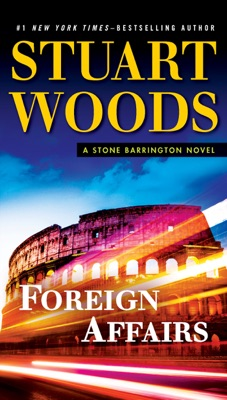 Foreign Affairs - Stuart Woods pdf download