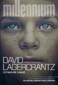 Co nas nie zabije - David Lagercrantz pdf download
