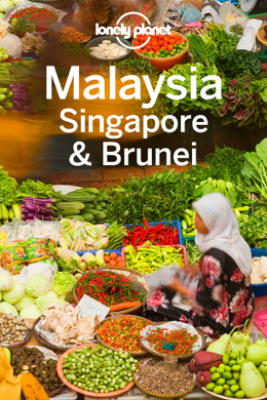 Malaysia, Singapore & Brunei Travel Guide - Lonely Planet