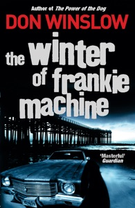 The Winter of Frankie Machine - Don Winslow pdf download