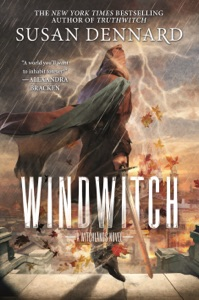 Windwitch - Susan Dennard pdf download