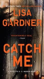 Catch Me - Lisa Gardner pdf download