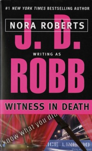 Witness in Death - J. D. Robb pdf download