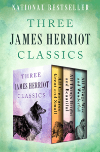 Three James Herriot Classics - James Herriot pdf download