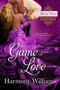 How to Play the Game of Love - Harmony Williams pdf download