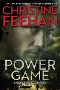 Power Game - Christine Feehan pdf download