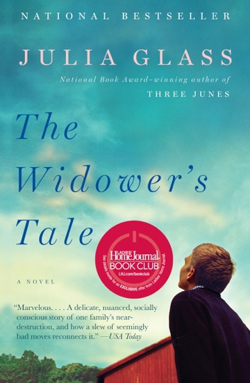 The Widower's Tale - Julia Glass pdf download