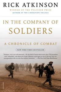 In the Company of Soldiers - Rick Atkinson pdf download