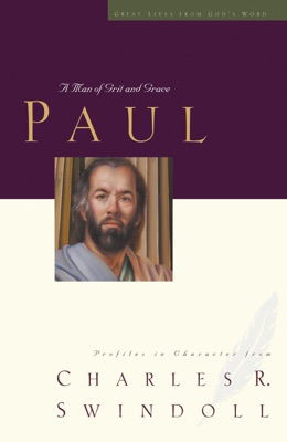 Paul - Charles R. Swindoll pdf download