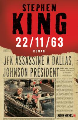 22/11/63 - Stephen King & Nadine Gassie pdf download