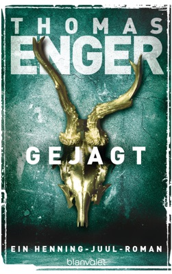 Gejagt - Thomas Enger pdf download