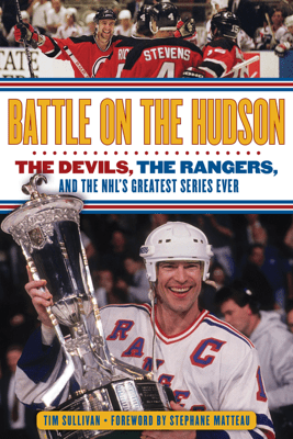 Battle On the Hudson - Tim Sullivan