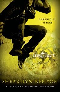 Instinct - Sherrilyn Kenyon pdf download