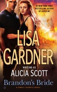 Brandon's Bride - Lisa Gardner pdf download
