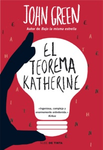 El teorema Katherine - John Green pdf download