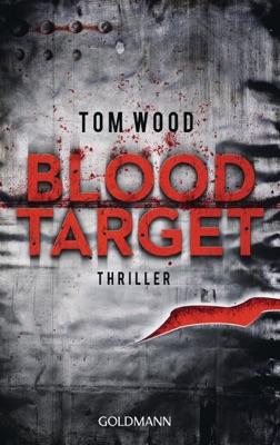 Blood Target - Tom Wood pdf download