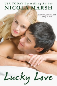 Lucky Love - Nicola Marsh pdf download