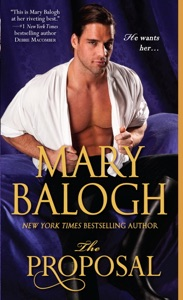 The Proposal - Mary Balogh pdf download