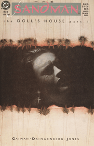 The Sandman (2010-) #10 - Neil Gaiman, Mike Dringenberg & Malcolm Jones III pdf download