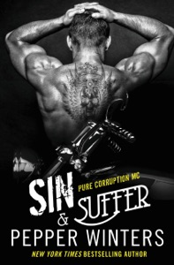 Sin & Suffer - Pepper Winters pdf download