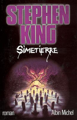 Simetierre - François Lasquin & Stephen King pdf download