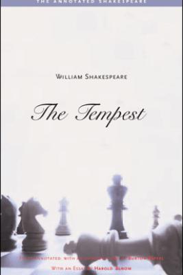 The Tempest - William Shakespeare, Burton Raffel & Harold Bloom