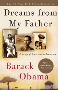 Dreams from My Father - Barack Obama pdf download