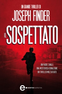 Il sospettato - Joseph Finder pdf download